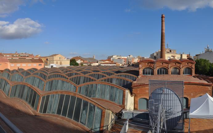 Resultat d'imatges de mnactec terrassa