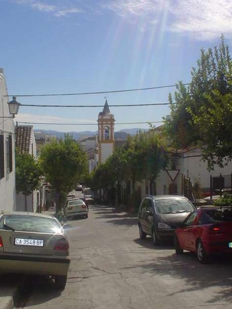 calle prado del rey