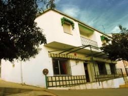 Hostal el jardin orcera for Hostal el jardin chiclana