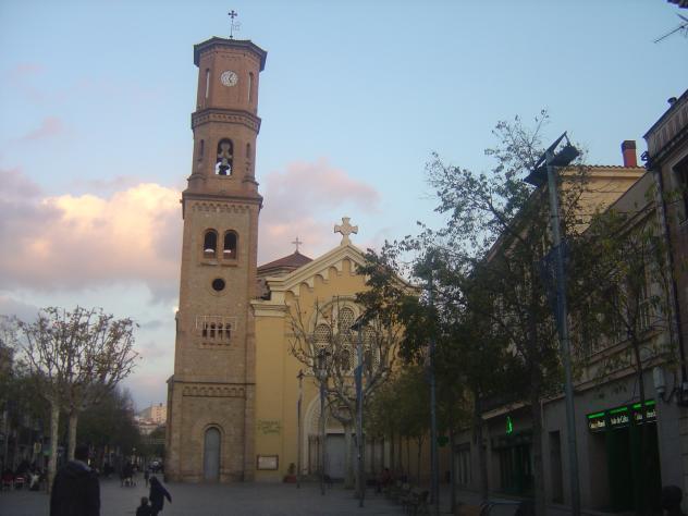 Catedral de sant feliu sant feliu de llobregat - Temperatura sant feliu de llobregat ...