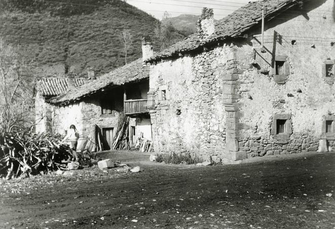 Casas antiguas villafrea de la reina - Fotos de casas antiguas ...