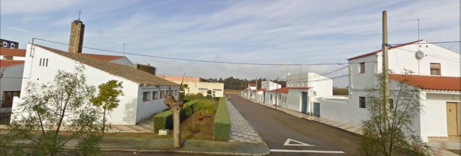 Calle de villanueva gargaligas badajoz - El escondite calle villanueva ...