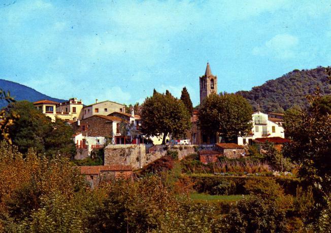 Vall s oriental con 521 habitantes una vista preciosa - El tiempo en el valles oriental ...