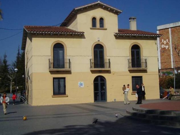 Casa de la musica montmelo barcelona - Casas de musica en barcelona ...