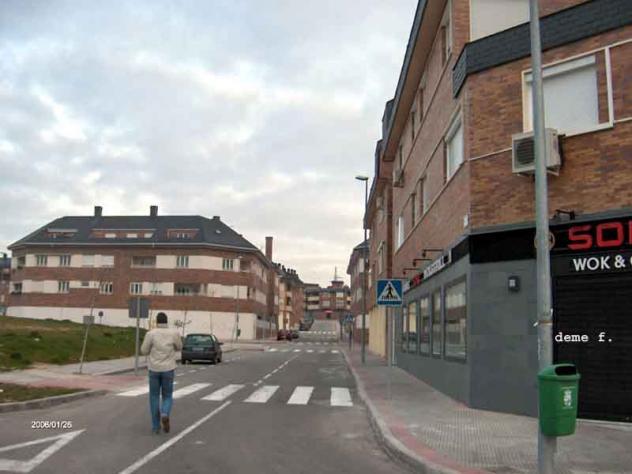 Calle villanueva del pardillo - El escondite calle villanueva ...