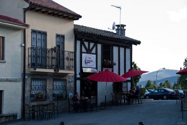 Casa santo a los molinos - Casa santona madrid ...