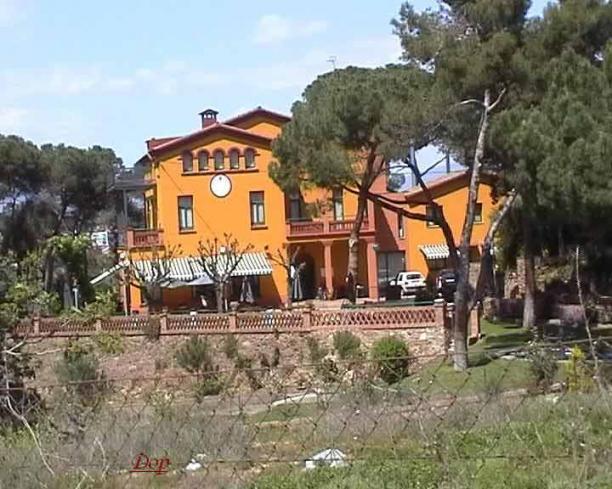 Casa asilo montornes del valles - Casas montornes del valles ...