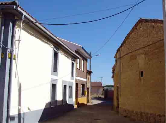 Calle villanueva de las peras - El escondite calle villanueva ...
