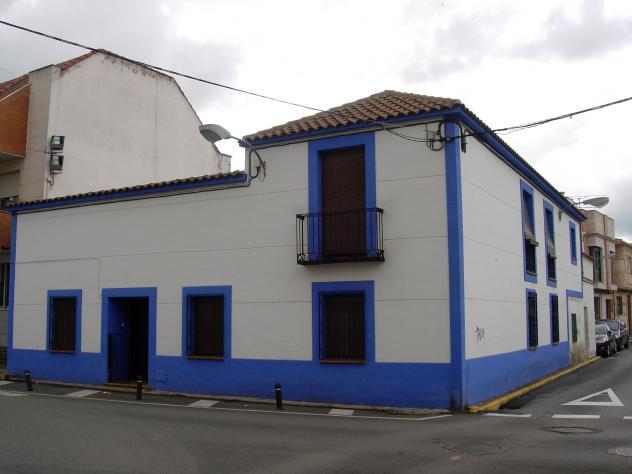 Casa Azul A 241 Il Ciudad Real