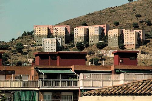 Barrio de can franquesa santa coloma de gramenet for Chiquipark en santa coloma de gramenet