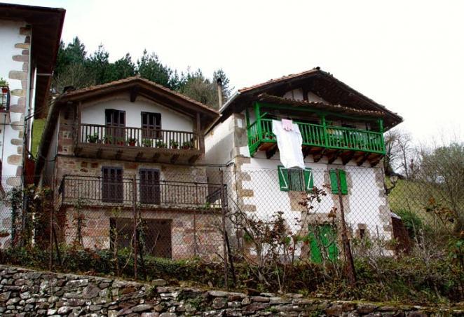 Casas de labranza zubieta navarra - Casa de labranza madrid ...