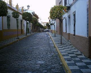 Calle sevilla bormujos sevilla - Calle correduria sevilla ...