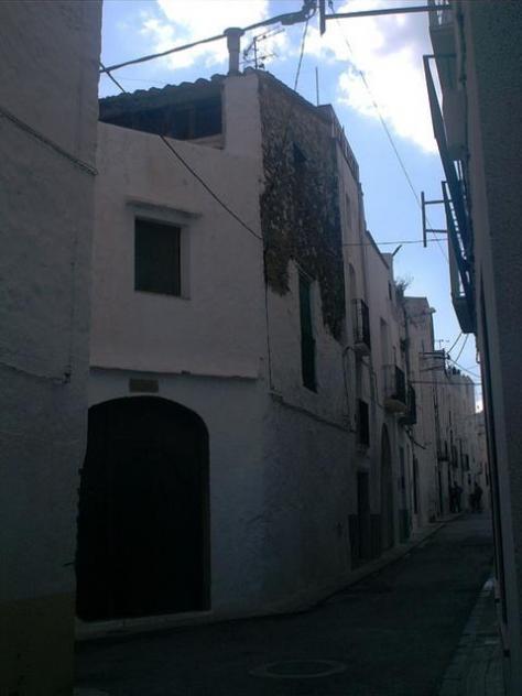 Detalles de calle la senia - El tiempo en la senia tarragona ...