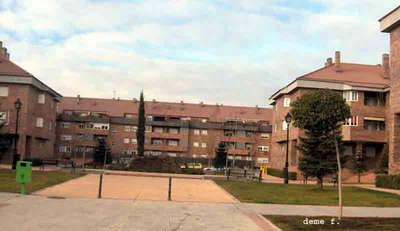 Pisos villanueva del pardillo madrid - Casas en villanueva del pardillo ...
