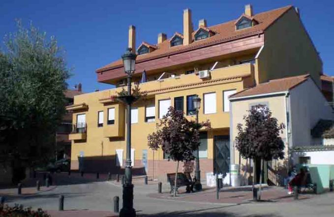 Casas velilla de san antonio - Inmobiliaria velilla de san antonio ...