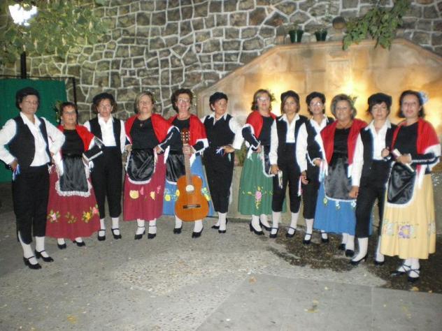 página web negro baile en Jaén