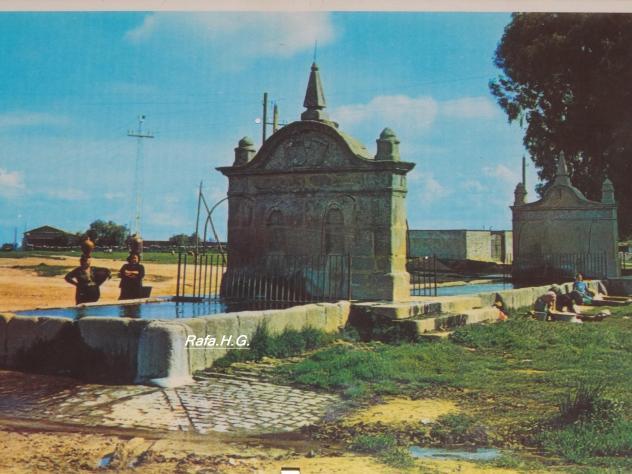 El Pilar, HINOJOSA DEL DUQUE