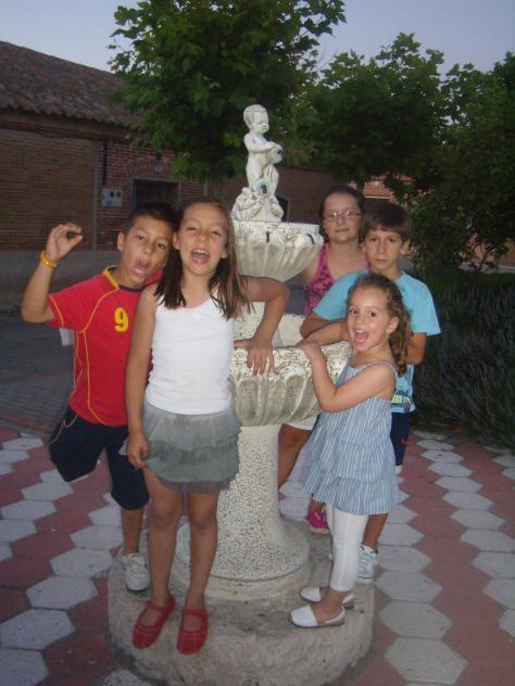 Plaza san vicente del palacio - San vicente del palacio ...