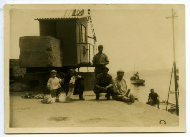 Foto antigua caion - Fotos antiguas de macael ...
