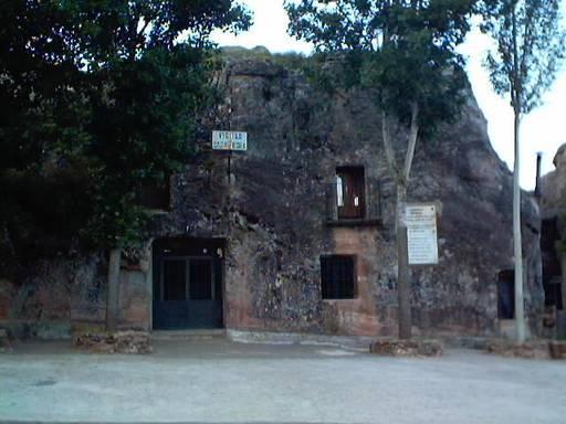 La casa de piedra alcolea del pinar - Casa de piedra porcuna ...