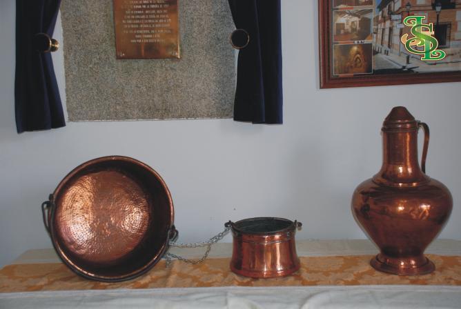Cacharros de cocina navalcarnero madrid for Cacharros cocina