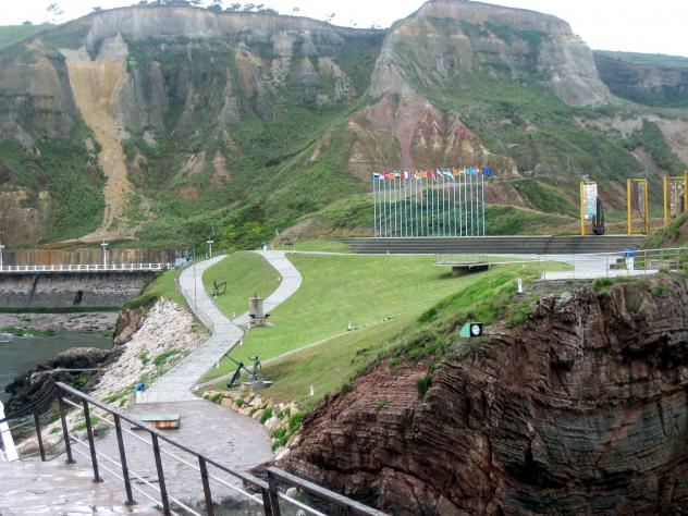 La pe ona salinas asturias - Hotel salinas asturias ...