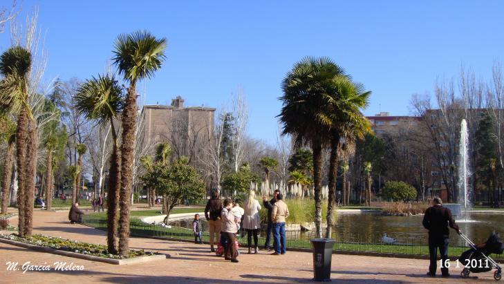 Parque de las veredillas torrejon de ardoz for Chalets en torrejon de ardoz