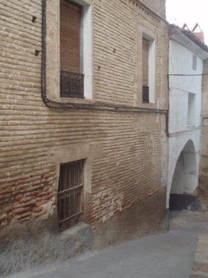 La casa m s grande del pueblo paracuellos de la ribera zaragoza - Casa grande zaragoza ...