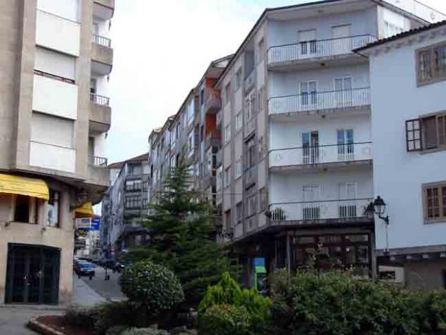 Calle orense ourense - Hm calle orense ...