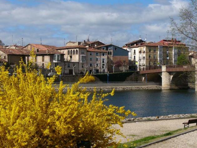 Ribera del ebro primavera miranda de ebro for Hoteles en miranda de ebro burgos