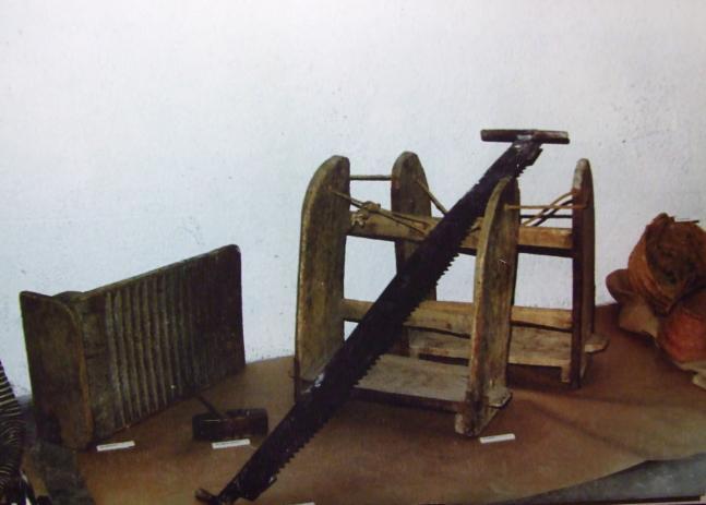 Herramientas antiguas de trabajo lanteira granada - Herramientas de campo antiguas ...