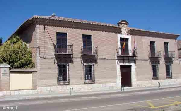 Casa Del Vino Rueda