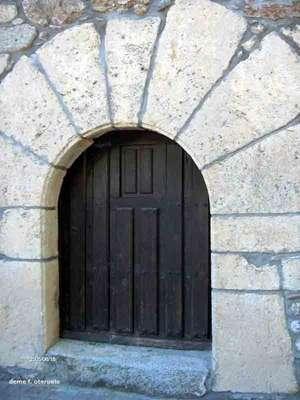 Puerta alameda del valle madrid for Puerta 4 del jockey