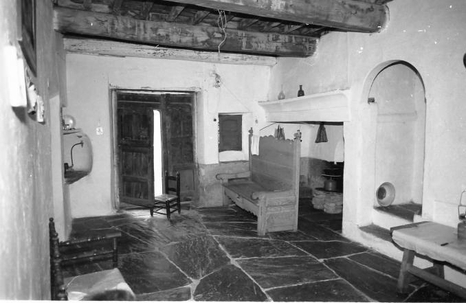 Casa antigua por dentro imagui - Casas antiguas por dentro ...