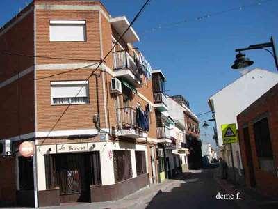 Calle jardines ciempozuelos madrid for Calle jardines madrid