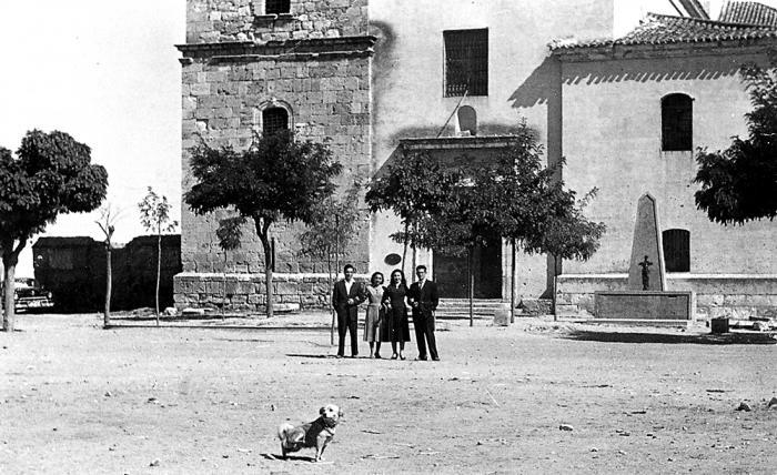 La antigua plaza de torrej n de ardoz para rod torrejon - Fotos de torrejon de ardoz ...
