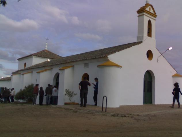 Romeria de Ntra, Sra, de la Antigua, 2009, HINOJOSA DEL DUQUE