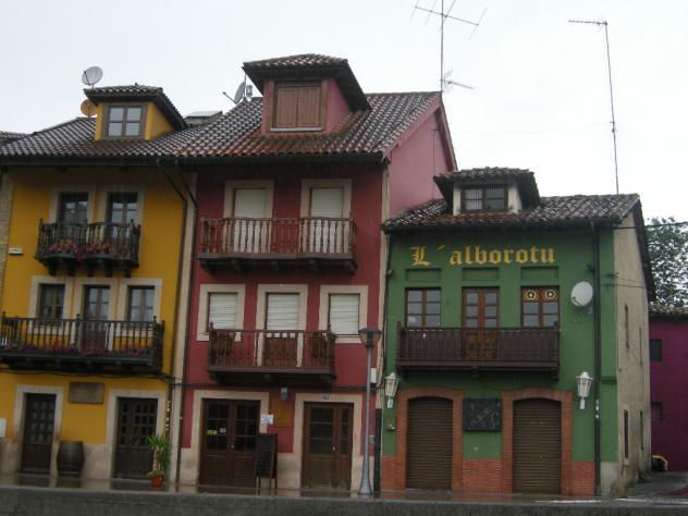 El hoy plaza les campes pola de siero - El tiempo en siero asturias ...