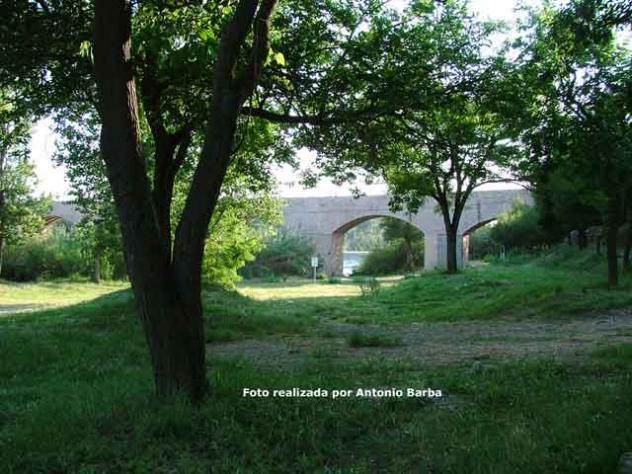 Puente romano en el cuce almazora almassora - El tiempo en almazora castellon ...