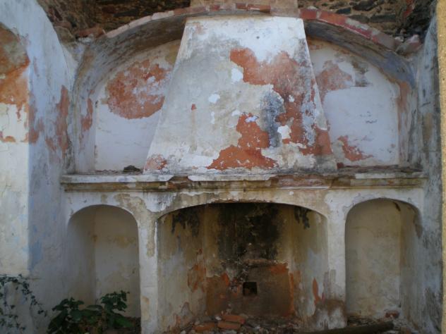 La chimenea casas de don gomez - La casa de la chimenea ...