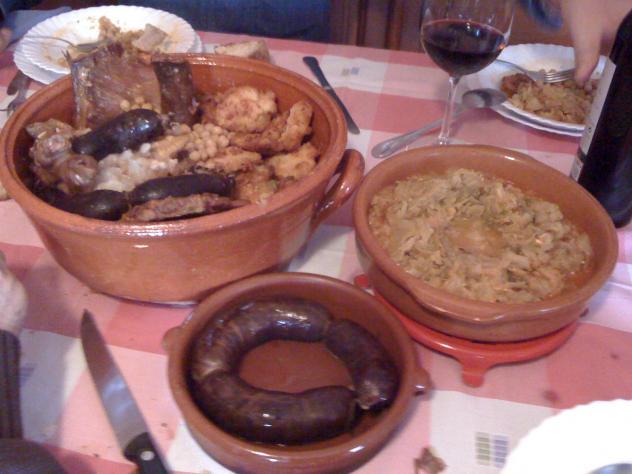 Cocina tradicional la magdalena for Cocina tradicional