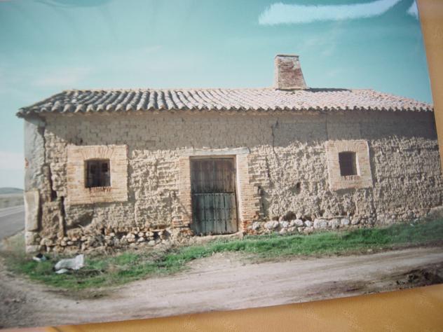 Casa de campo de la zona molacillos - Comer en la casa de campo ...