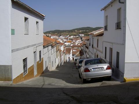 Calle santiago villaviciosa de cordoba - Calle santiago madrid ...