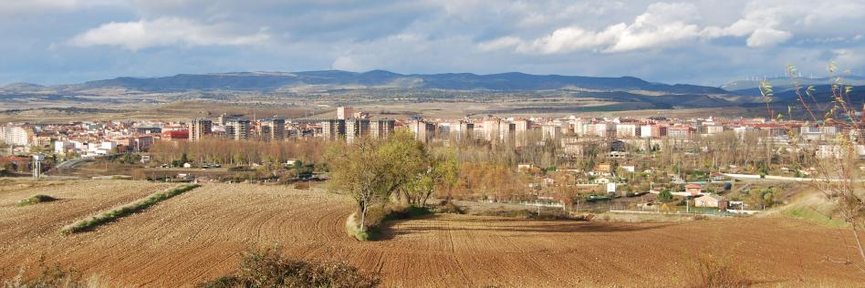 Panorama miranda de ebro for Hoteles en miranda de ebro burgos