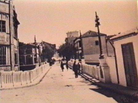 El puente en los a os cincuenta bu ol - Los anos cincuenta ...