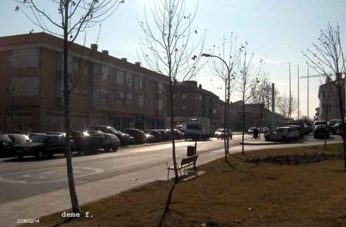 Avenida villanueva de la ca ada - Cb villanueva de la canada ...