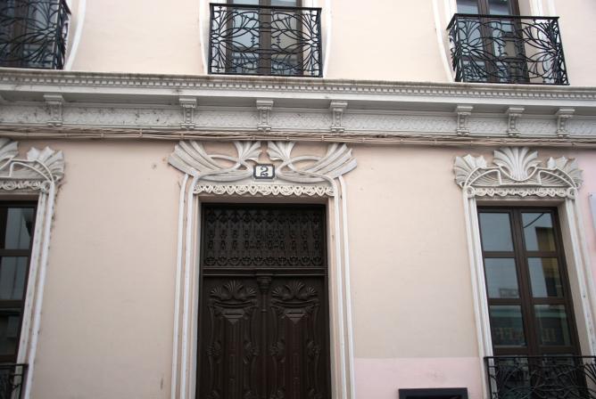 Balcones de forja merida badajoz - Balcones de forja antiguos ...