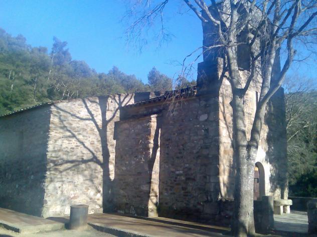 Ermita sant cugat del valles - Placa barcelona sant cugat ...