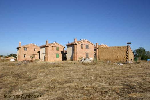 Casas ecol gicas amayuelas de abajo - Casas ecologicas en espana ...