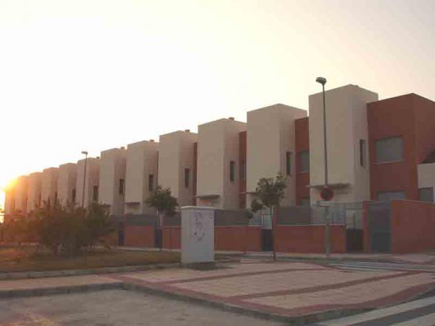 Construcciones modernas en nueva urbanizaci n guadalupe for Construcciones modernas